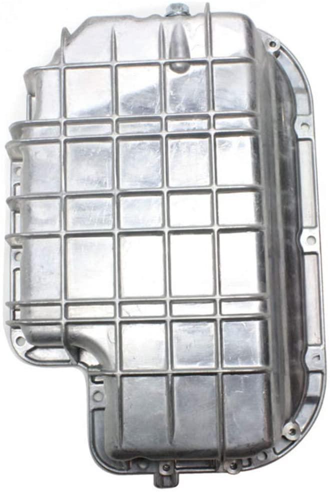 For Mercedes Benz C280 Oil Pan 1998 1999 2000 | Aluminum