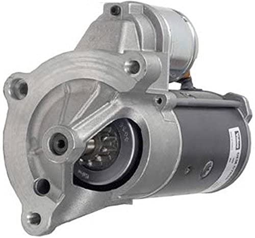 Rareelectrical NEW STARTER MOTOR COMPATIBLE WITH TORO PSA APPLICATIONS 76-5580 94-3263 5801 A2 (X) 5802 E2 (P)