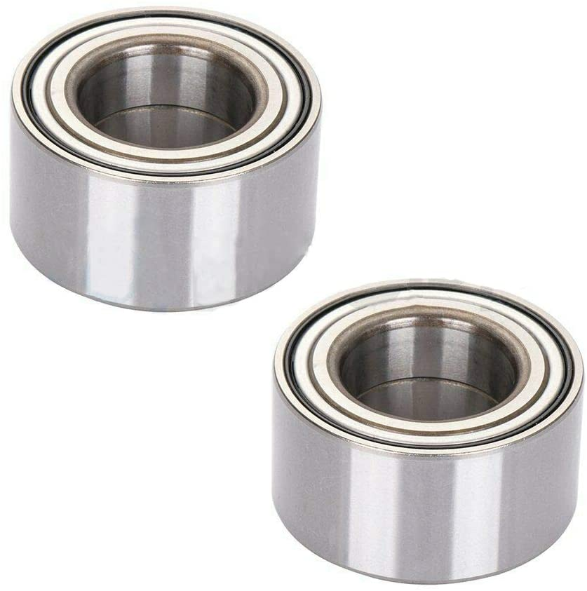 SHENGYAOAUTO Set Front or Rear LH or RH Wheel Hub Bearing Assembly new For Ford Mustang 1999
