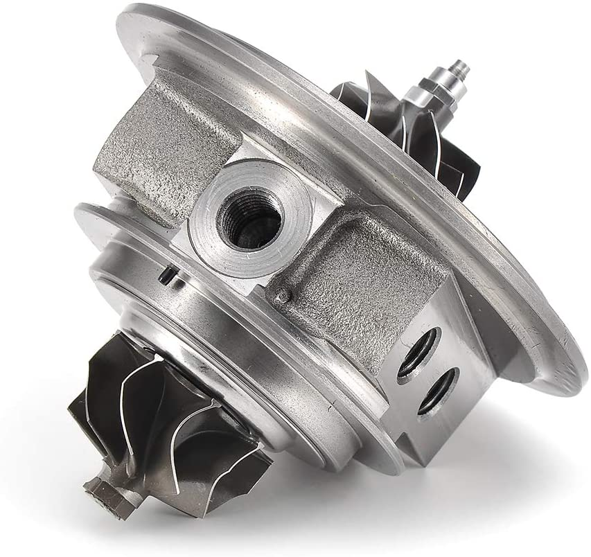 MotorFansClub GT1446V Turbo Cartridge CHRA Fit for Compatible with Chevrolet Cruze Trax 1.4L 55565353