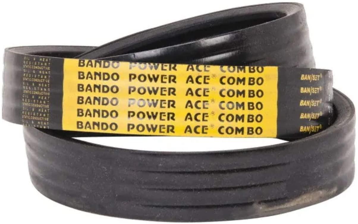 Bando 3B75 Power King Combo V-Belt