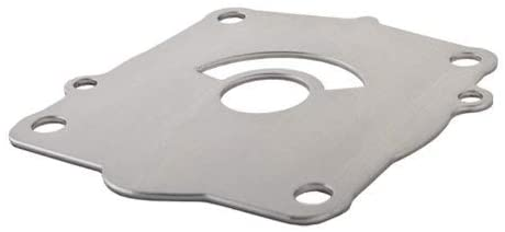 SEI MARINE PRODUCTS- Compatible with Yamaha Water Pump Base Plate 6E5-44323-00-00 115 130 HP V4 Standard Rotation