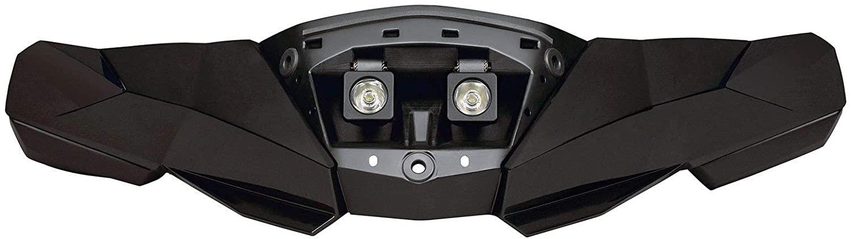 Can-Am 715001232 Black ATV Deluxe Fairing