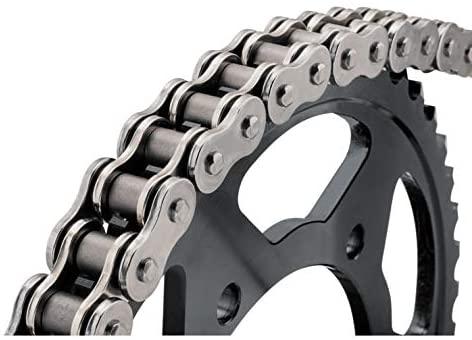 BikeMaster 520 Precision Roller Chain Natural 520 x 90 Series Chain