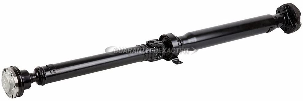 For BMW X5 2003 2004 2005 2006 New Driveshaft Prop Shaft - BuyAutoParts 91-01070N New