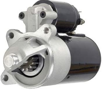 Rareelectrical NEW STARTER COMPATIBLE WITH FORD CROWN VICTORIA F SERIES MERCURY COUGAR MARQUIS 323-525 F2VU-11000-AC F2VU-11000-AD F2VY-11002-A
