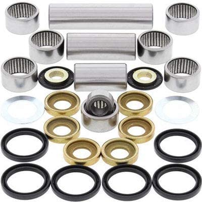 All Balls Linkage Bearing Kit for Honda CRF250X 2004-2009