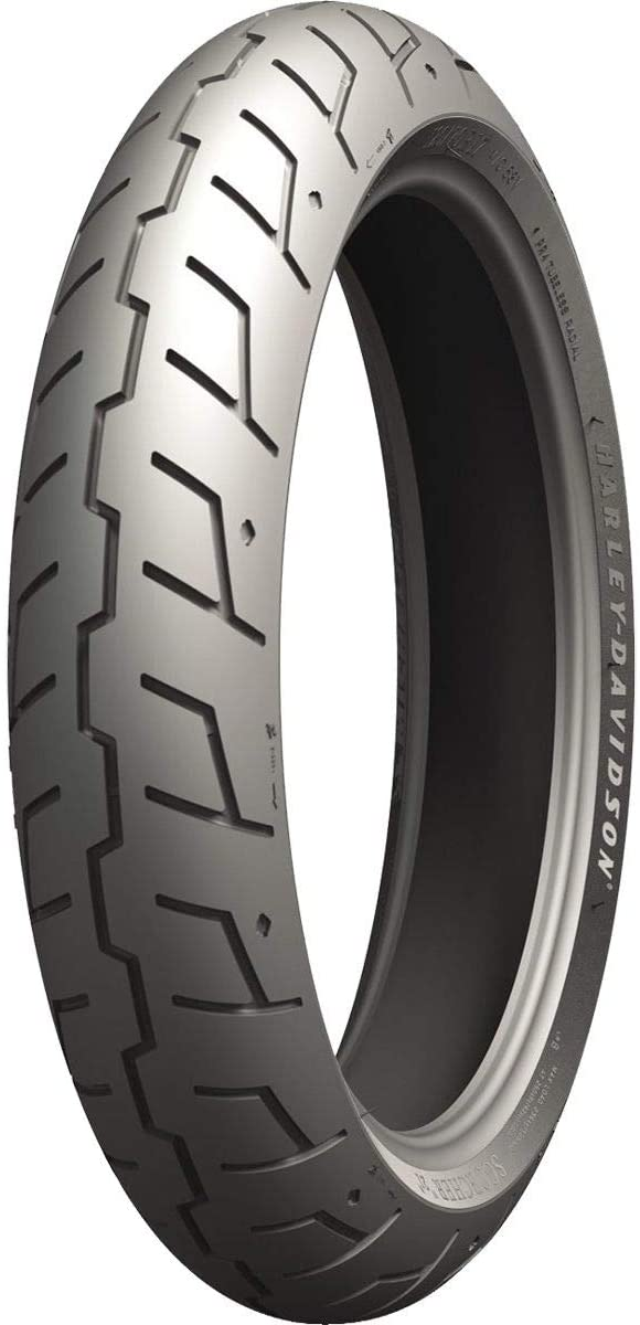 MICHELIN Scorcher 21 Cruiser Radial Tire-120/70R-17 58V