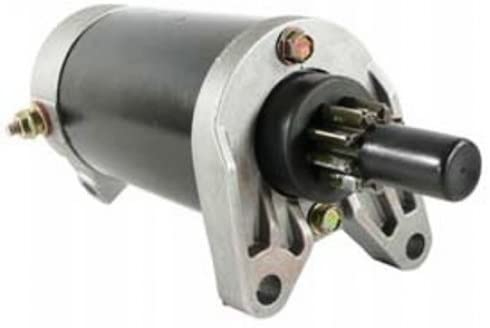 Discount Starter & Alternator Replacement Starter For Polaris Snowmobiles 2006 700 Classic, 2006 700 Fusion, 2006 700 RMK, 2006 700 Touring HO, 2006 900 Fusion, 2006 900 RMK, 2006 900 Switchback