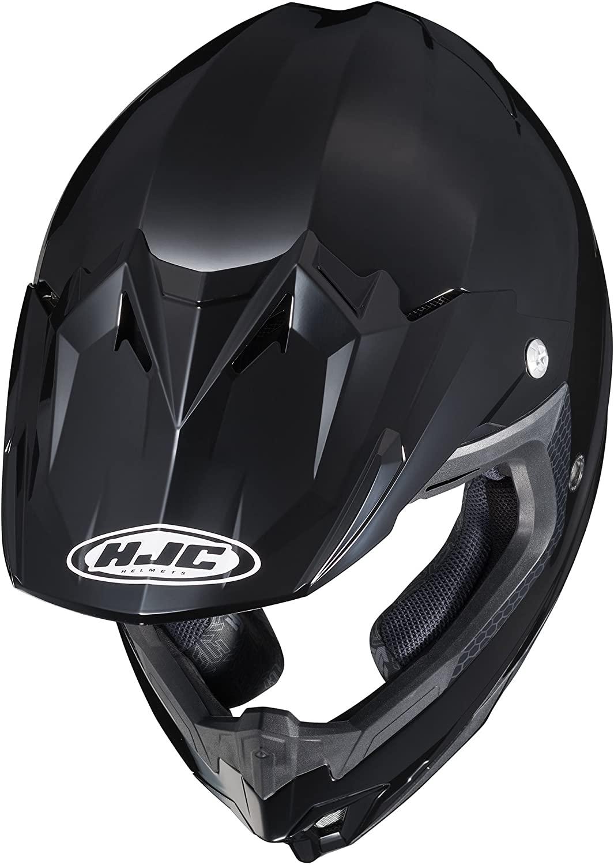 HJC Visor for CL-X7 Helmets - Black
