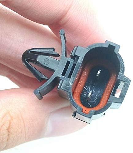 EMIAOTO External Ambient Temperature Sensor for Hyundai Elantra ix35 Sonata 8 969852D000 969853X000