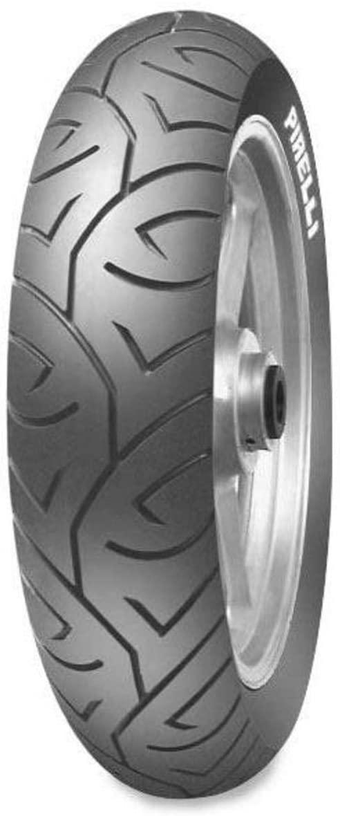 Pirelli Sport Demon Sport Touring Rear Tire - 140/80-17