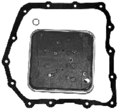 GKI - Premium Quality Auto Transmission Filter Kit For 2002 Dodge Neon (Note: In-Pan)