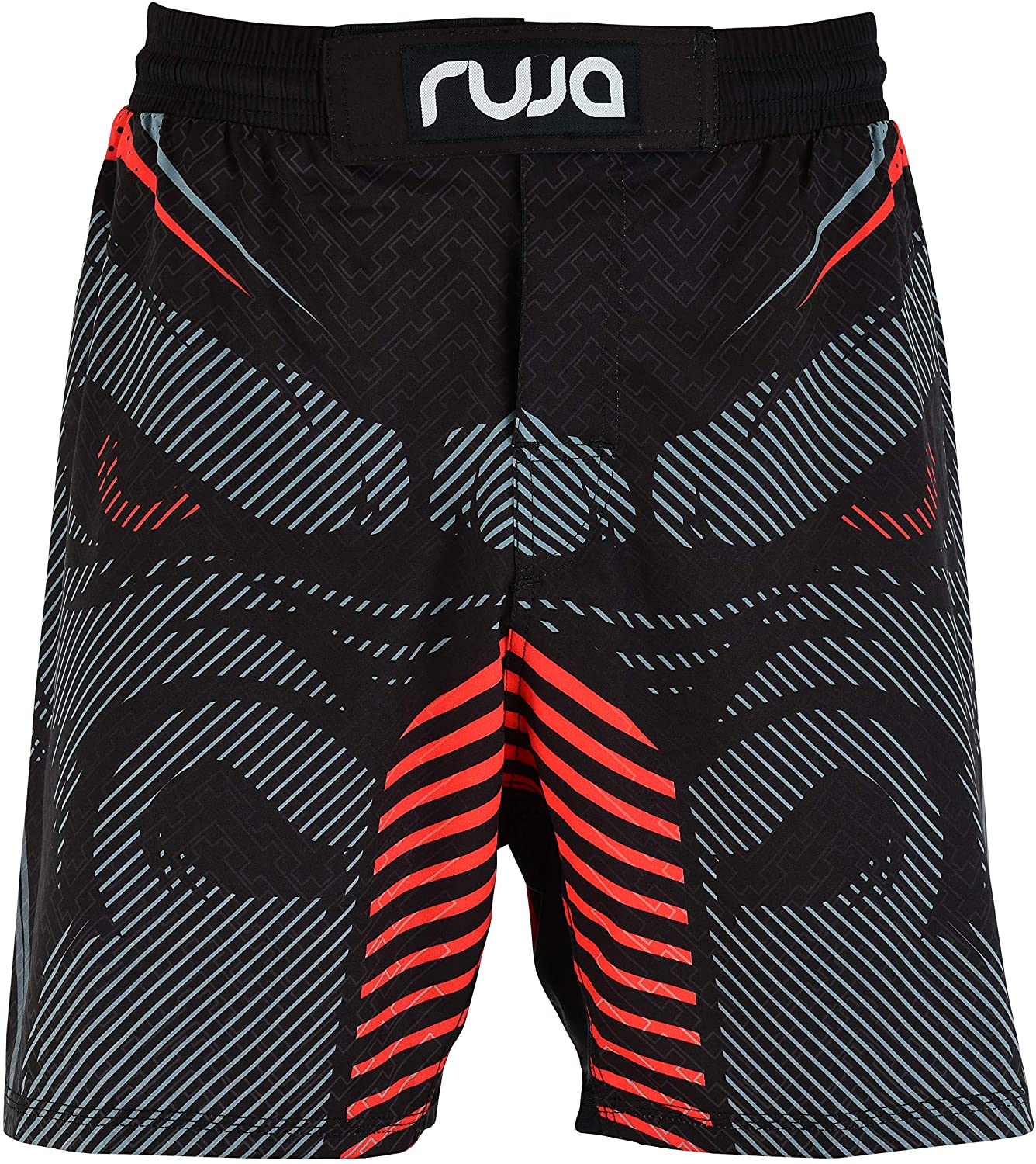 Ruja Men's Pro MMA Fight Fitness Training Gorilla Shorts