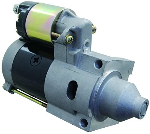 Parts Player New Starter For Gravely Lawn Tractor 152Z 160Z 250Z 260Z 272Z PM310 19 23 25 HP