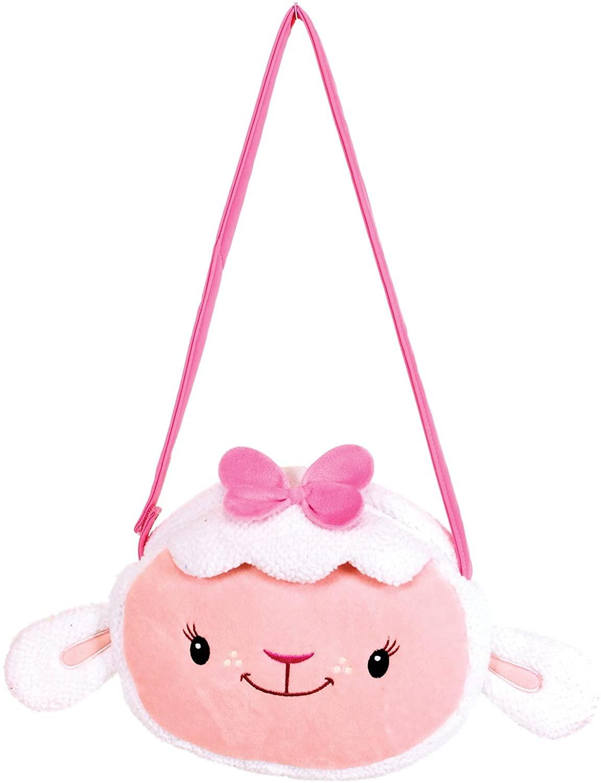 Disney Junior Lambie Bag (multi-colour)