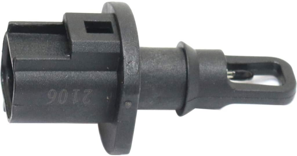 For Ford Excursion IAT Sensor 2004   Blade Type   2-Prong Male Terminal