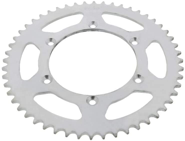 1999 fits Yamaha YZ400 YZ400F 52 Tooth Rear Silver Sprocket MX Motorcross Dirtbike