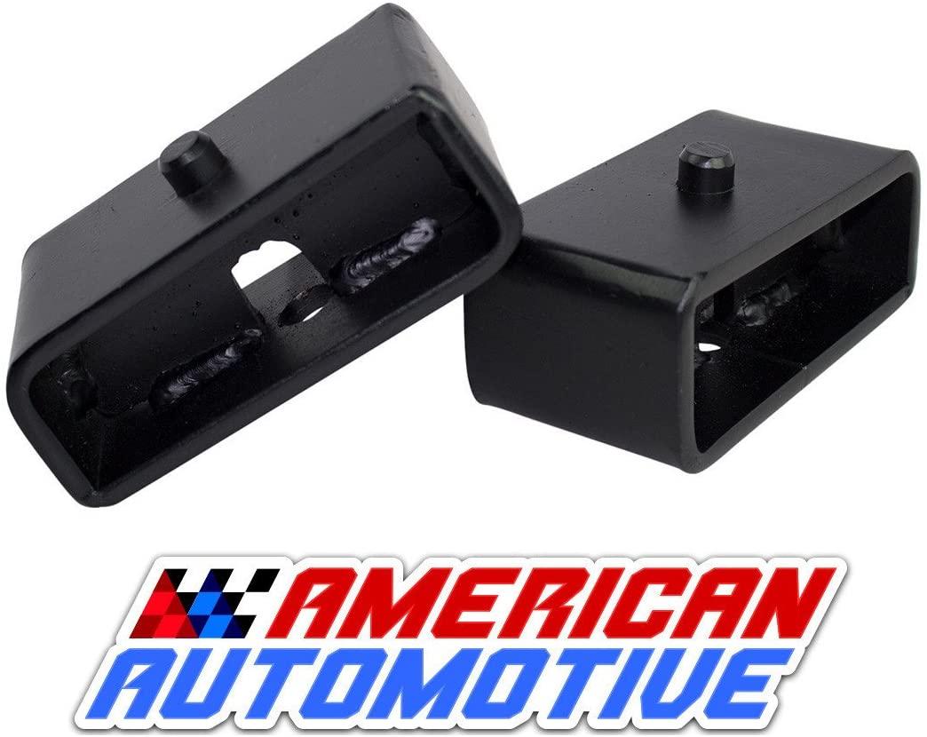 American Automotive 1999+ F250 F350 Lift Kit 2