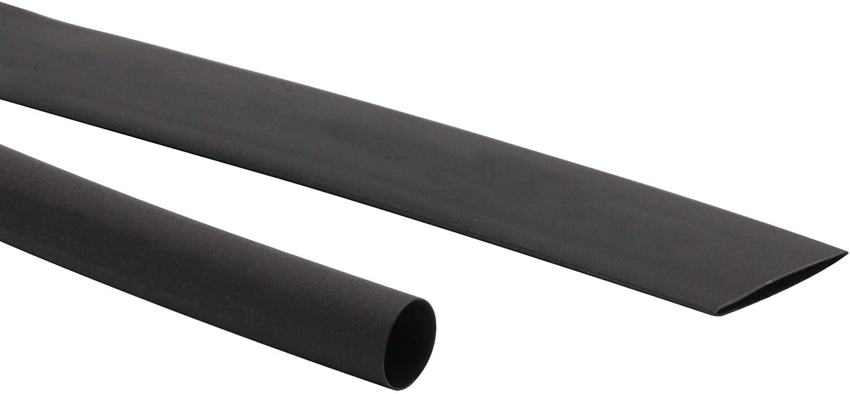PP001885 - HEAT-SHRINK TUBING, 2:1, BLACK (PP001885)