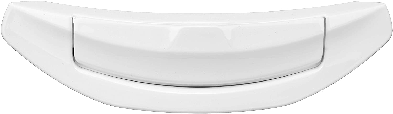 Arai Corsair-X Replacement Parts Chin Vent Street Motorcycle Helmet Accessories - White/One Size
