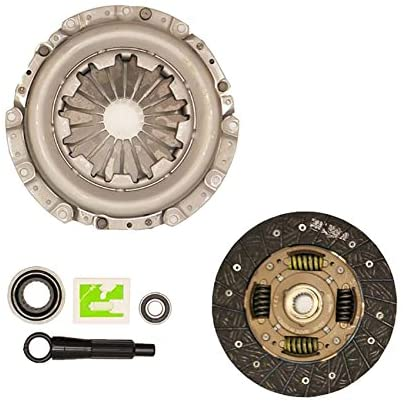 NEW OEM VALEO CLUTCH KIT COMPATIBLE WITH KIA RIO 1.5L 2001-02 KIA RIO 1.6L 2003-05 52003201
