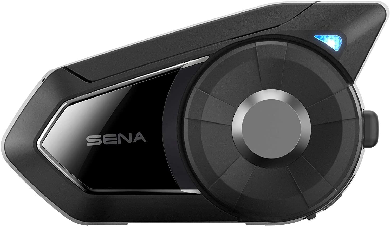 SENA 30K-01 Black 10.5 x 3.9 x 8.9 Bluetooth Communication