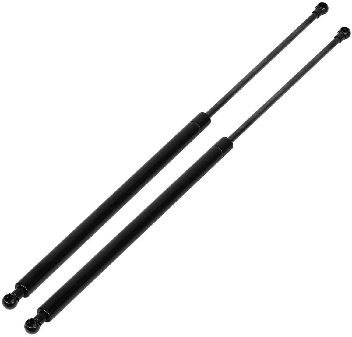 Maxpow Qty2 4568 SE1200M80PS100 8196319 Tonneau Cover Struts Lift Supports 29.49