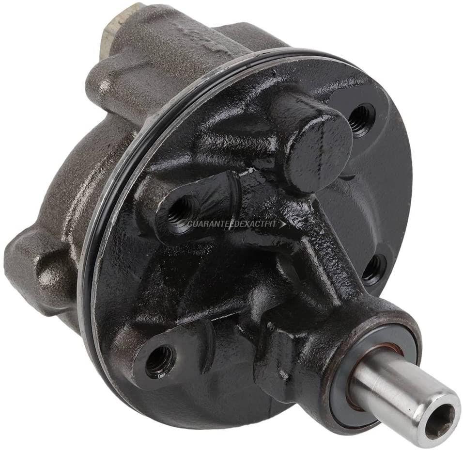 For AMC Jeep Ford Dodge & General Motors Remanufactured Power Steering Pump - BuyAutoParts 86-00342R Remanufactured