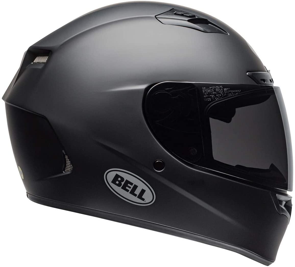 Bell Qualifier DLX MIPS Full-Face Helmet (Matte Black - 3X-Large)