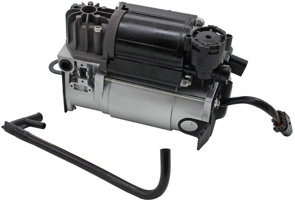 AIRSUSFAT Air Suspension Compressor Pump For Mercedes W220 W211 S211 W219 C219 E550 S500 S430 Airmatic 2113200104 2203200104 2203200304