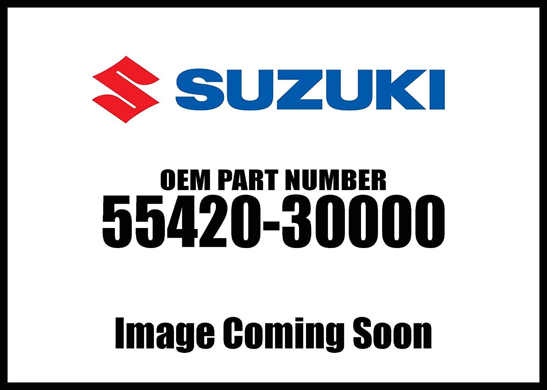 Suzuki 2005-2011 Boulevard M50 Ca Brake Shoe Spri 55420-30000 New Oem