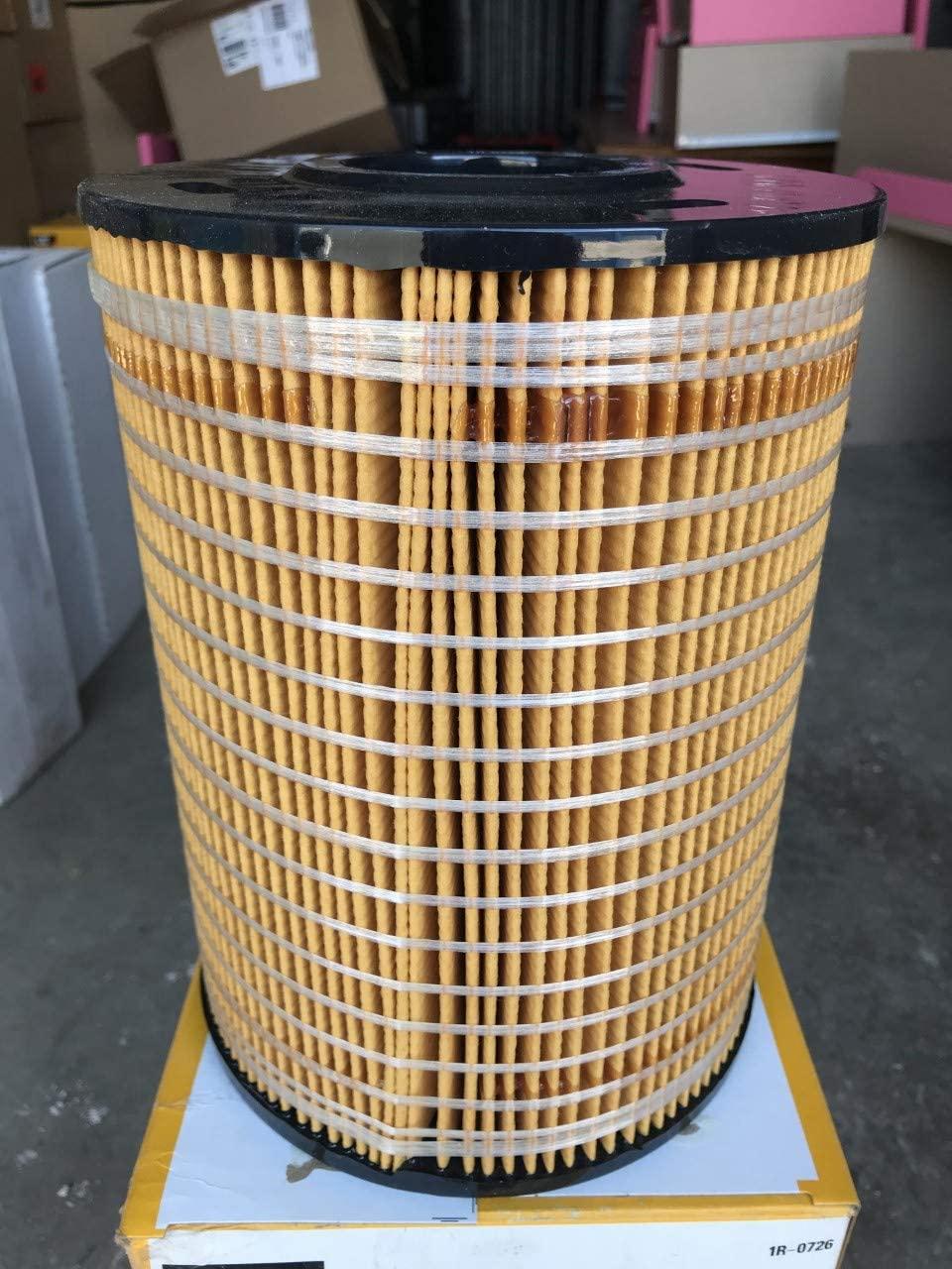 1R-0726 - CAT Engine Oil Filter