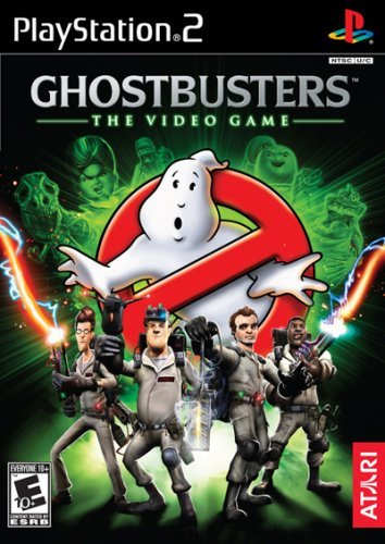 Ghostbusters: The Video Game - PlayStation 2 (Renewed)