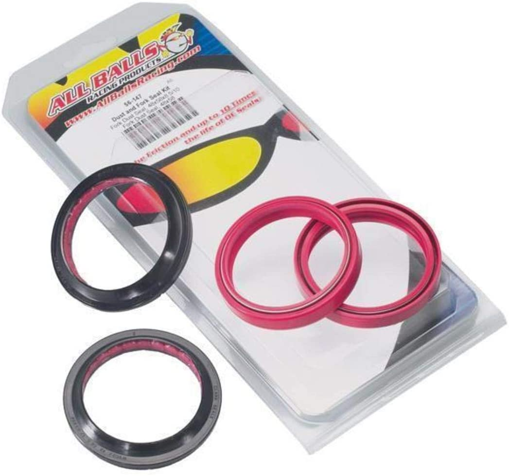 All Balls 56-187 Fork and Dust Seal Kit