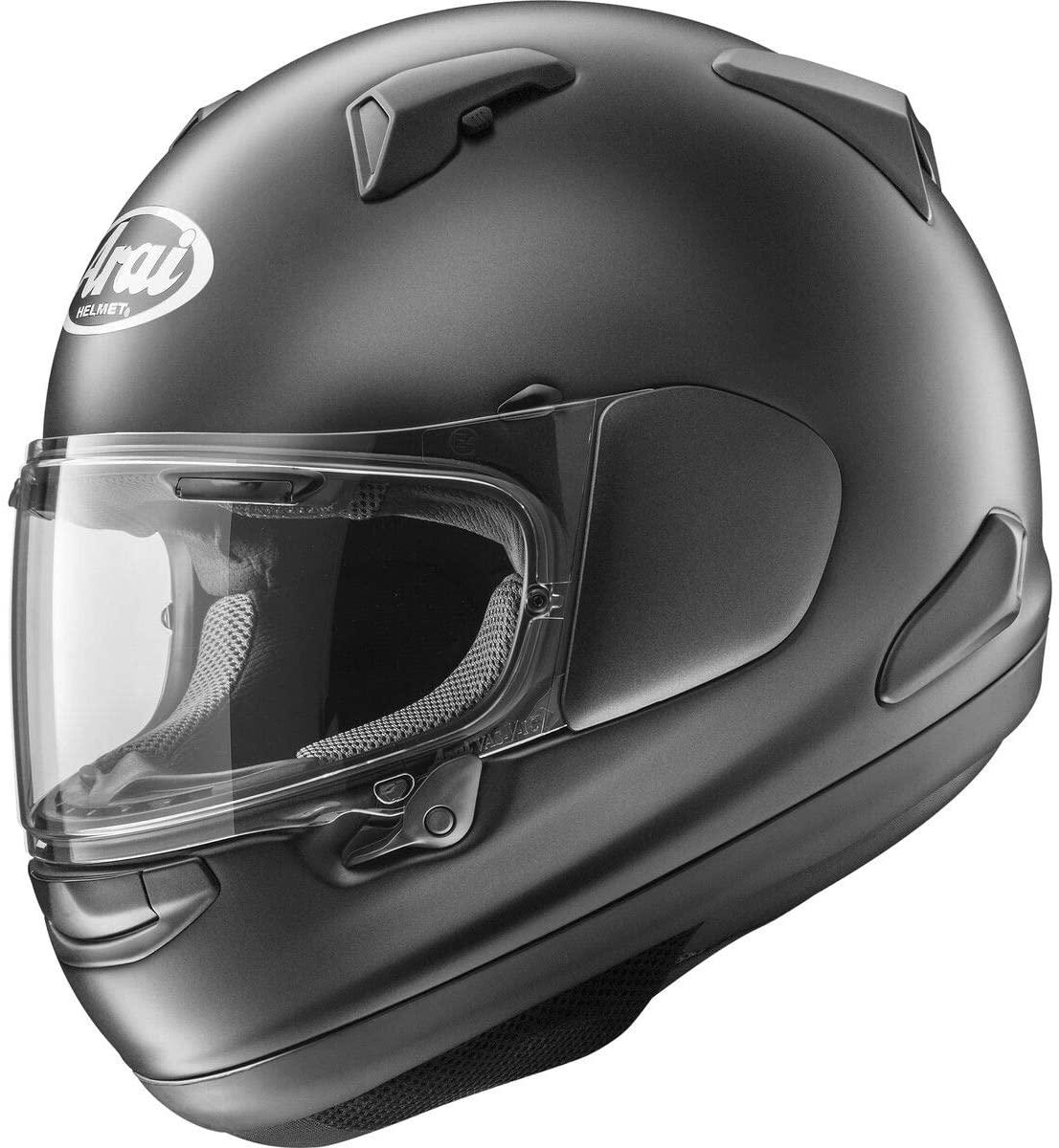 Arai Quantum X Helmet (Large) (Black Frost)