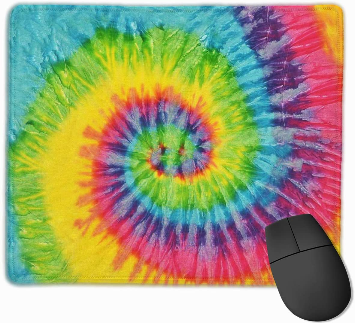 Mouse Pad Saturn Mousepad Non-Slip Rubber Gaming Mat Rectangle Pads for Computers Laptop Mouse Pad