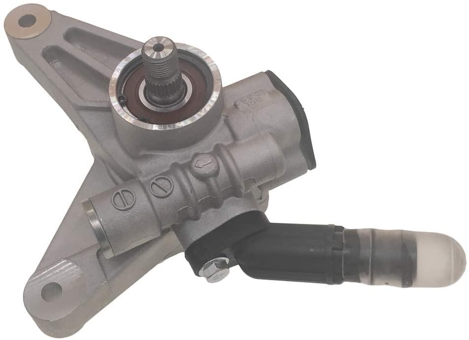 YCT Power Steering Pump Power Assist Pump 56110-RGL-A03 56110-RGL-A04 56110-RGL-A02 56110-RGL-A01 Fits 05-10 Honda Odyssey, 05-08 Pilot, 07-13 Acura MDX