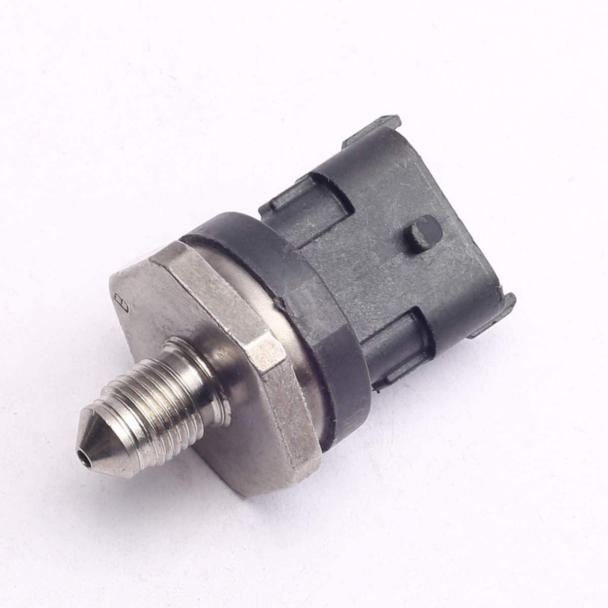 CENTAURUS Fuel Rail Pressure Sensor Replacement for L807-18-211/12598948 (Part# 0261545074)