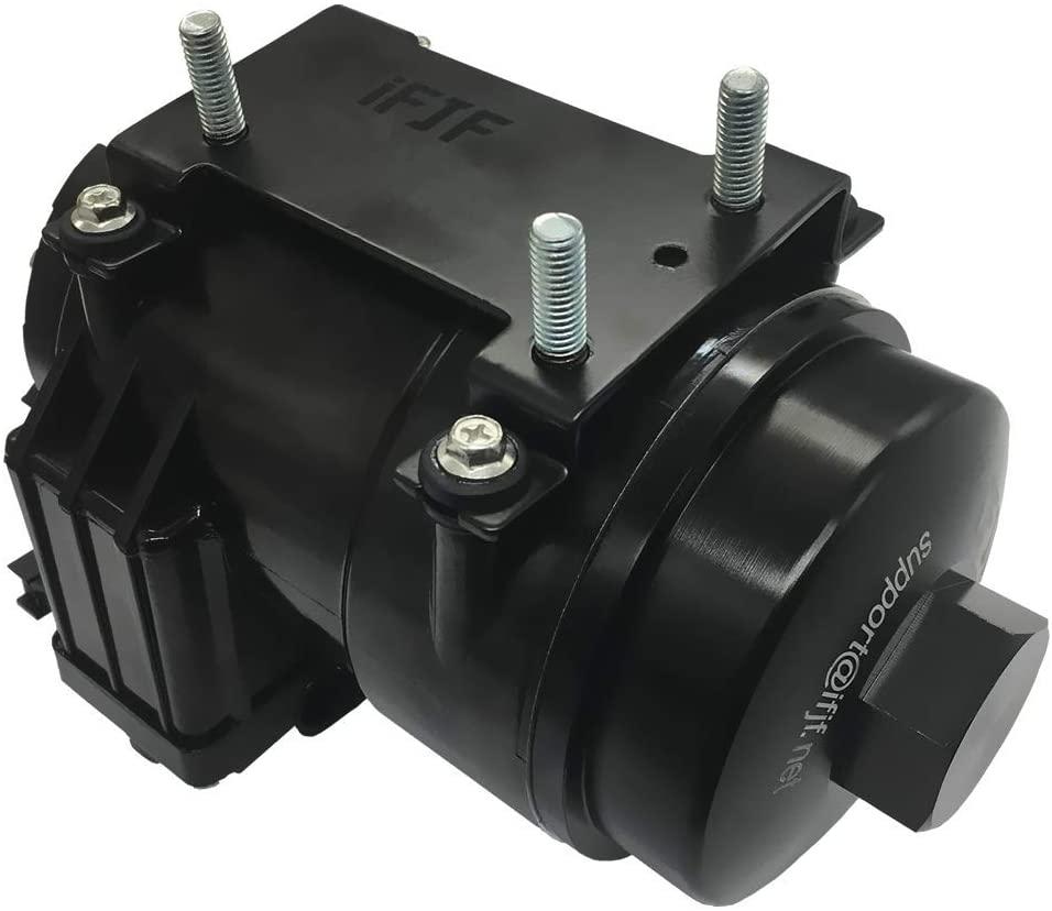iFJF PFB-101 Fuel Pump Assembly for F250 F350 F450 F550 Super Duty 6.0L V8 2003-2007 Powerstroke 6.0 6C3Z-9G282-C