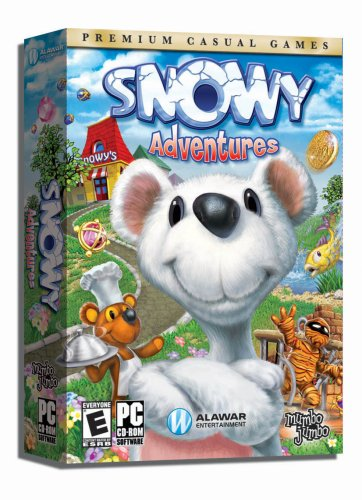 Snowy Adventures - PC