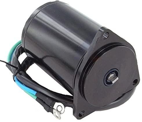 Discount Starter and Alternator Tilt Trim Motor Replacement For Yamaha 1986-1995 115-200Hp 6G5-43880-02