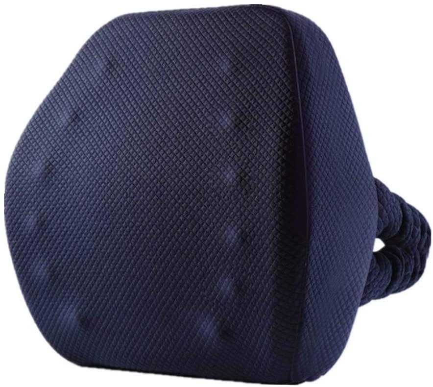 Backrest Pillow - Chair Back Support for Office & Car Memory Foam,K3