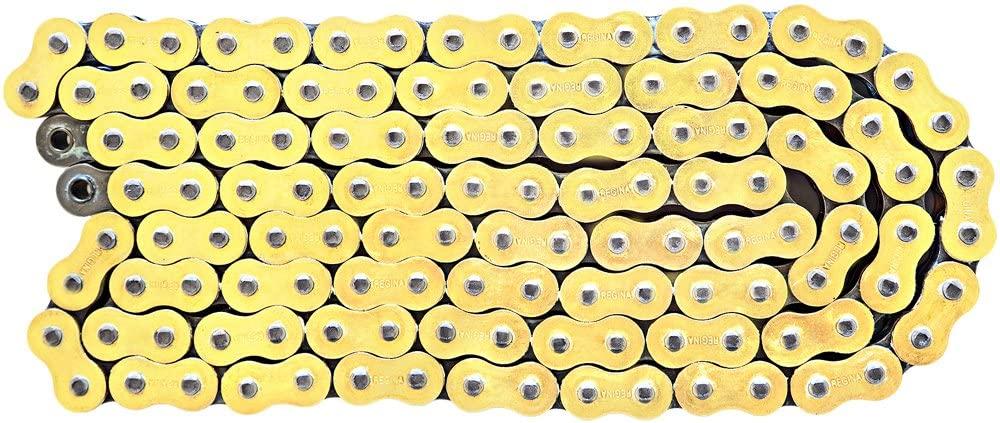 Regina 136ZRP2/102 530ZRP2-102 RL Gold Chain