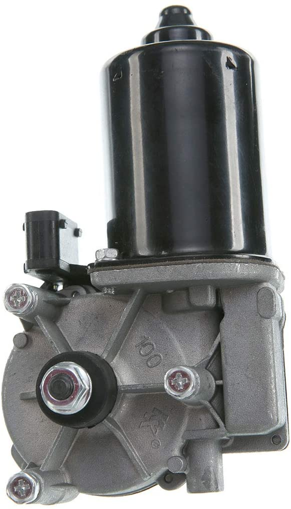 A-Premium Windshield Wiper Motor without Washer Pump Replacement for BMW X5 E53 2000-2006 Front