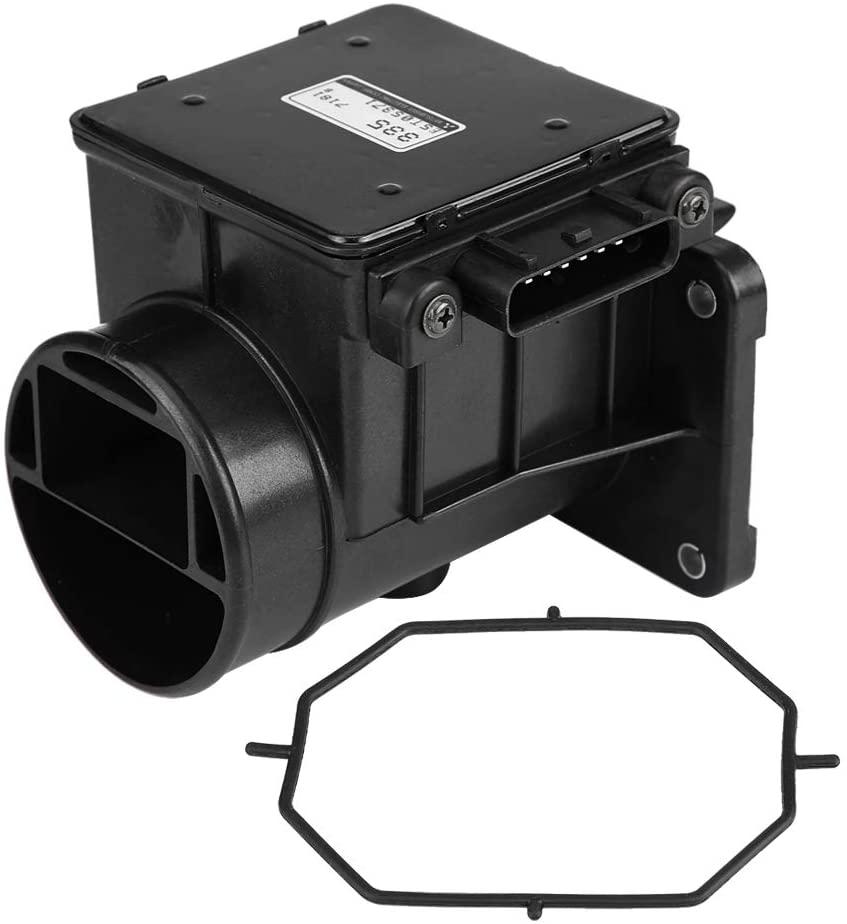 Air Flow Sensor, Engine Air Flow Sensor Mass Air Flow Meter Sensor MAF for COLT IV GALANT V MD357335