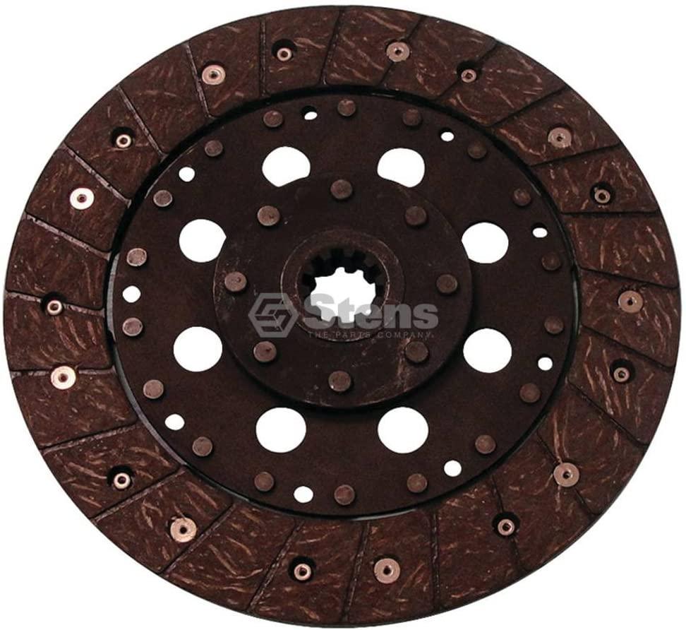 AtlanticQualityParts Clutch Disc, Kubota 66419-13400