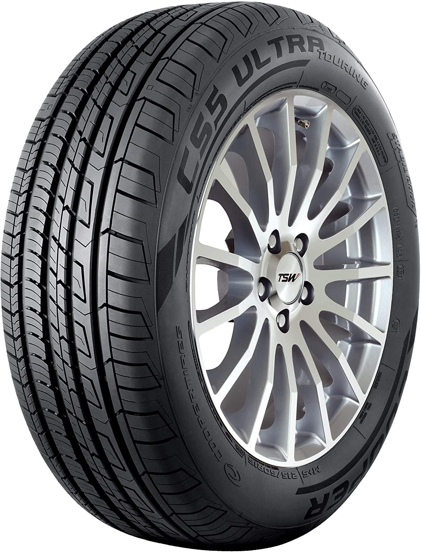 Cooper CS5 Ultra Touring All-Season 195/65R15 91H Tire