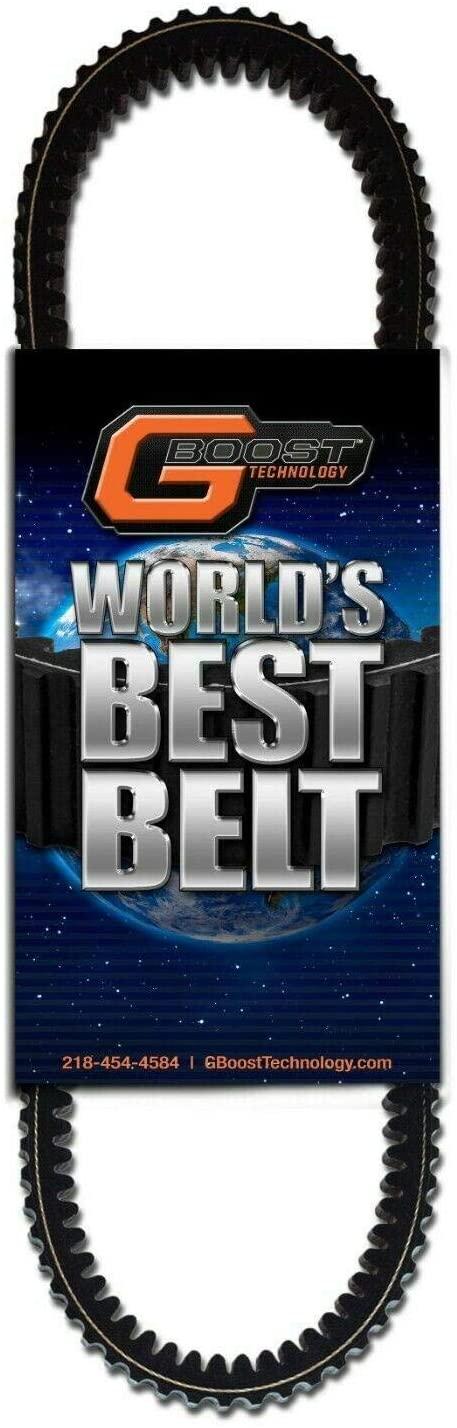 GBoost Worlds Best Belt - CanAm X3, Defender