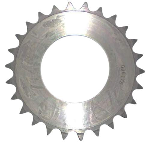 Torque Limiter Sprocket - 50 Chain, 30 Tooth, For Use With Size 50TT Torque Limiter